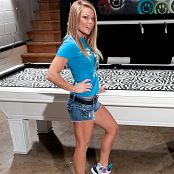 Madden Pool Table Shorts Picture Set