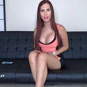 Princess Ashley 3 Minutes For Your 3 Inch Dick JOI HD Video