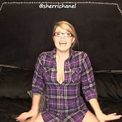 Sherri Chanel Sexy Nerd HD Video