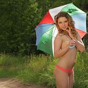 Fame Girls Foxy Nude In The Forrest HD Video