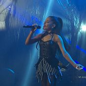 Ariana Grande Medley Live Honda Stage iHeartRadio 2015 HD Video