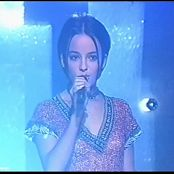 Alizee Moi Lolita Live Guinness 2001 Video