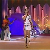 Alizee Gourmandises Live Les Petits Anges De Nol Childrens 2002 Video