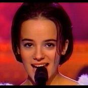 Alizee L Aliz Live Anges Dun Soir 2000 Video