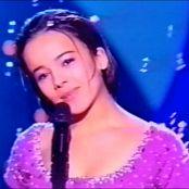 Alizee L Alize Les Petits Princes Live 2000 Video