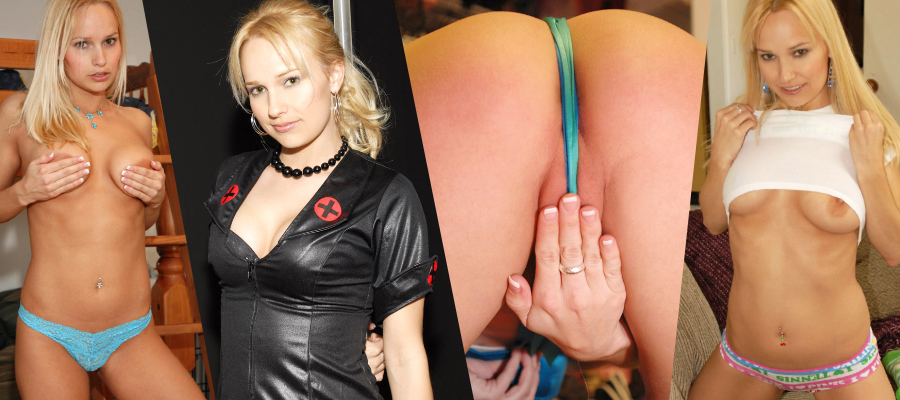 Anna's Assets Picture Sets & Videos Complete Siterip