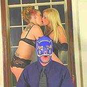Brittney Skye & Felix Vicious Be The Mask 2 Video