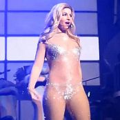 Britney Spears Work Bitch Piece of Me Tour Compilation HD Video