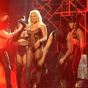 Britney Spears Freakshow 2015 Compilation HD Video