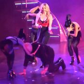 Britney Spears Freakshow POM 2013 HD Video