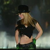 Britney Spears Slave 4 U Live Billboard Awards Las Vegas HD Video
