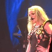 Britney Spears You Drive Me Crazy Live Las Vegas 2014 HD Video