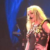 Britney Spears You Drive Me Crazy Live Las Vegas 2014 HD Video