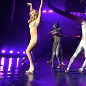 Britney Spears Work Bitch Live Opening Night POM HD Video