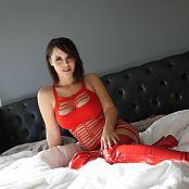 Bryci Red Boot Fun 4K UHD Video