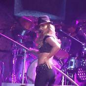 Britney Spears Piece of Me Live POM 2014 HD Video