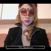 Fame Girls Foxy 20151113 Camshow Video
