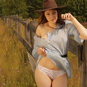 Fame Girls Isabella Country Girl HD Video