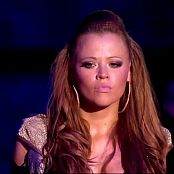 Girls Aloud Something Kinda Ooh Live Out of Control 2013 HD Video