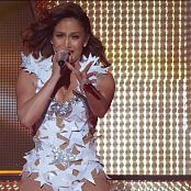 Jennifer Lopez Medley Live iHeartRadio Fiesta Latina 2015 HD Video
