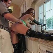 Venus Anal Latex Housewife Video