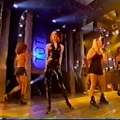 Spice Girls Say You'll Be There TOTP 1997 Super Sexy Outfits Video
