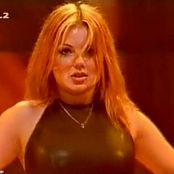 Spice Girls Who Do You Think You Are Live RTL2 1997 Video