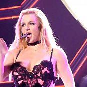 Britney Spears If U Seek Amy Live Femme Fatale HD Video