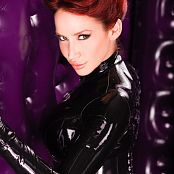 Bianca Beauchamp Inflated Rubber Room Picture Set