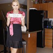 Katie Banks Sales Girl 4K UHD Video