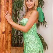 Teen Marvel Lili Green Fairy Picture Set