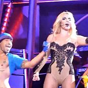 Britney Spears Sexy How I Roll Live Performance 2011 HD Video