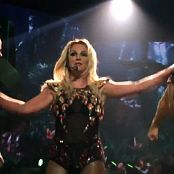 Britney Spears Toxic Live Las Vegas 2015 POM Tour HD Video