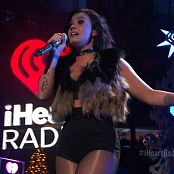 Demi Lovato Medley Live IHeartRadio Jingle Ball 2015 HD Video