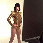 Katy Perry Mike Ruiz Photoshoot Promo Video