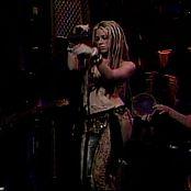 Shakira Whenever Wherever Live SNL 2001 Video