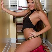 Sherri Chanel New Stuff Picture Sets & HD Videos Pack