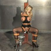 Shyla Stylez Tied Up Gagged And Tortured BDSM Video