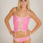 TeenMarvel Lili Pink Love Picture Set