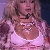 Britney Spears Toxic Super Sexy Live MTV Cool Christmas Video