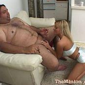 Jasmine Tame Gorgeous Girl Swallows Fat Mans Cum Video