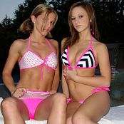 Karen Loves Kate Cute Bikini Babes Picture Set 011
