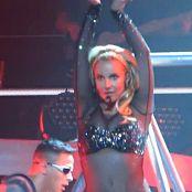 Britney Spears 3 Live Las Vegas 2014 HD Video