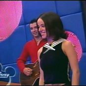 Alizee Jen Ai Marre Live Zona Disney Channel Video