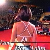 Alizee Moi Lolita Sexy Live Performance Festivabar Video