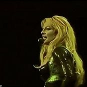 Britney Spears Boys Live Onyx Hotel Tour Rare Live Vocals Video