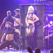 Britney Spears Do Somethin Live Las Vegas 2015 Hot Outfit HD Video