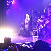 Britney Spears Do Somethin Live 20160103 4K UHD Video
