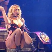 Britney Spears Gives Lucky Guy A Lapdance In Newcastle Video