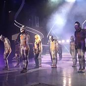 Britney Spears Work Bitch Live Las Vegas 2016 4K UHD Video